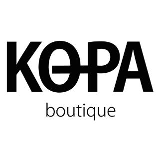 Kopa boutique Turgaus g. 20, Klaipėda