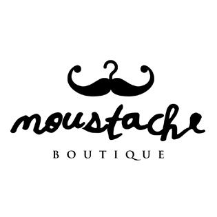Moustache boutique Vilniaus g. 28, Vilnius